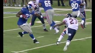 Nastiest Football Jukes of All Time ᴴᴰ