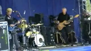 Большой День ЕТК   фрагменты концерта ДДТ 2010