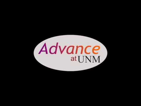 Advance at UNM Panel: Associate Professor Orientation: Succeeding with New Expectations