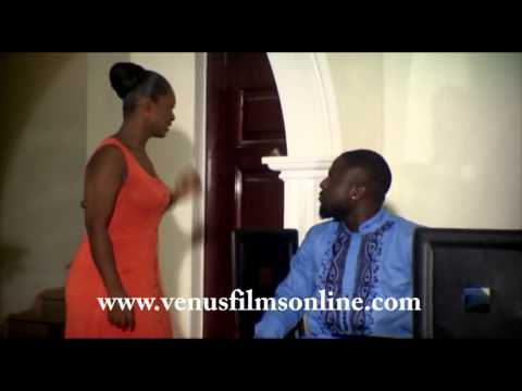 Bachelors  Venus Films Production  African Movie Ghana Movie