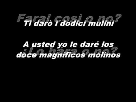 Haggard - Herr Mannelig (traducida al español)