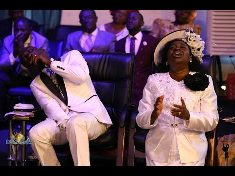 Dunamis Voices, There's A Hunger In My Soul, Song Composed By Dr. Paul Enenche
