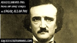 POEMS AND SHORT STORIES by Edgar Allan Poe - FULL AudioBook | GreatestAudioBooks.com