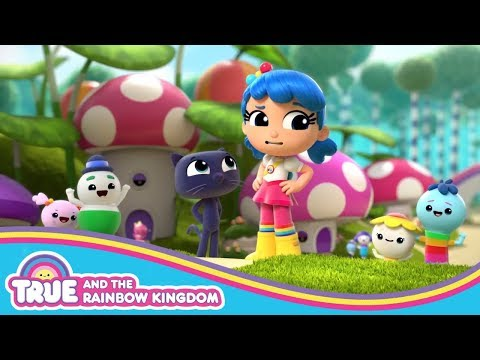 Download Friends from True and the Rainbow Kingdom Season 1 Compilation HD Mp4 3GP Video and MP3