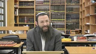"""מה משמעות הכבדת לבו של פרעה? לימוד מדרשי חז""""ל- פרשת בא שיעור 3 הרב אריאל אלקובי שליט''א"""