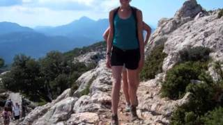 preview picture of video 'GR221 Valldemossa to Deia'