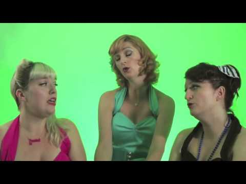 The Dotty Dolls Video