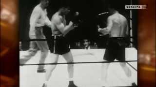 Joe Louis vs Jack Sharkey ᴴᴰ [FULL FIGHT]