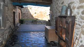 Video del alojamiento Casa Rural Los Negrillos