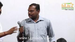 Kuttram Kadithal Movie Press Meet Part 2