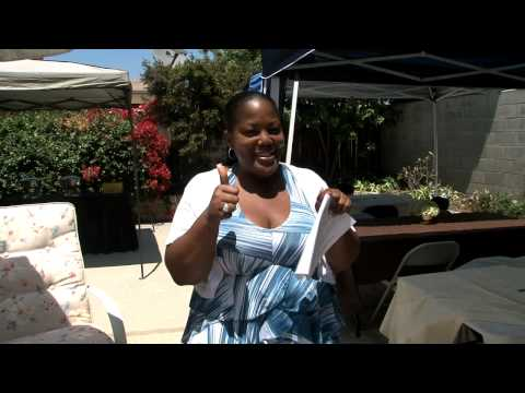 How to Plan a Party on a Budget (Cooking with Carolyn)