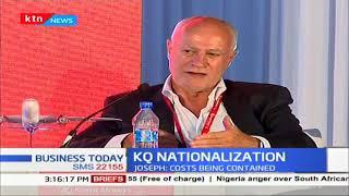 Kenyans concerned over nationalisation of Kenya Airways