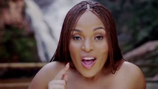 Bucie Feat Heavy K   Easy To Love( Official Video)