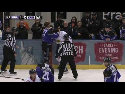 Corey Cowick vs. Justin Faryna
