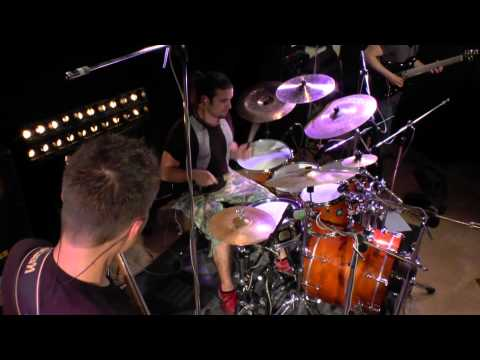 Special Providence - Babel Confusion (LIVE HD)