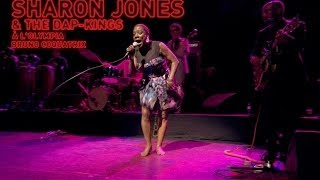 Sharon Jones  Get Up And Get Out  Live à LOlympia Paris