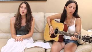Won't Go Home Without You - Maroon 5 (Cover)