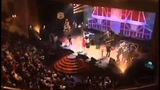 Carrie Underwood, Martina McBride, Julianne Hough   Grand Ole Opry