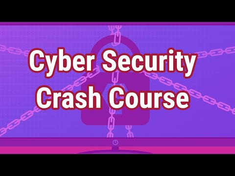 Cyber Security Full Course for Beginner