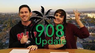 The 908 Update - 10/12 - 10/14