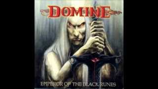 Domine - The Song Of The Swords (2004)