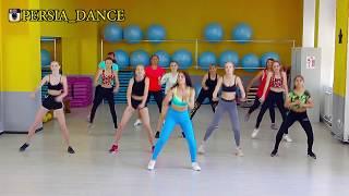 Зумба Фитнес/zumba fitness/худеем танцуя/зажигаем