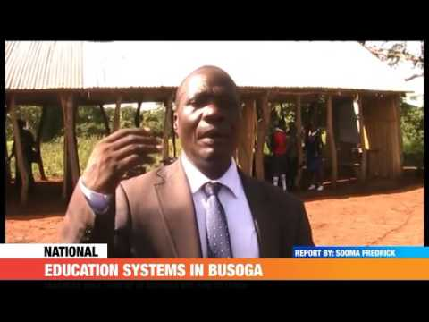 #PMLive: EDUCATION SYSTEMS IN BUSOGA