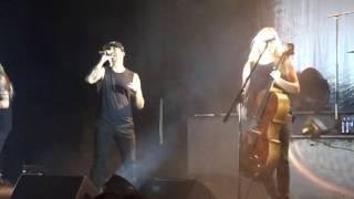 Hope Vol. II - Apocalyptica live Queretaro