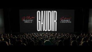 Els actors de la sèrie 'Merlí', protagonistes de l'espot dels Gaudí 2021