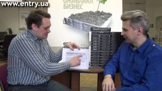 Серверы: обзор и применение SAS сетей и SAS JBOD