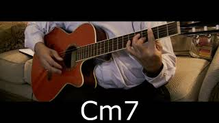 112 -  This is your day - Guitar Chords Lesson