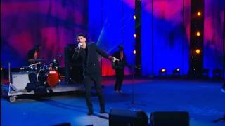 Dan Balan - Люби - Реальная Премия MUSICBOX 2013