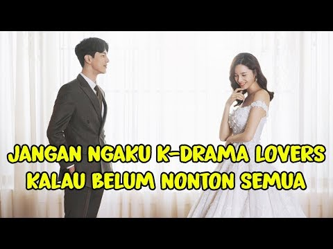 12 drama korea romantis terbaik selama 2016 2018