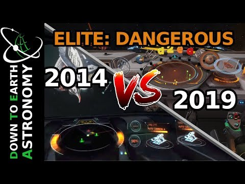 How was Elite in 2014 VS 2019? - So much has changed!!