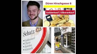 Schatztruhe GmbH & Co. KG Juwelier Goldankauf Uhren + Schmuck