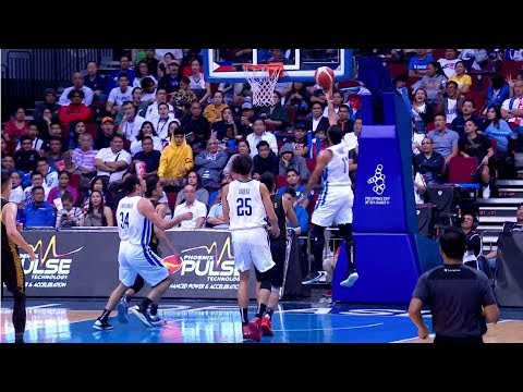 [Sport5]  Semifinal Highlights: Philippines vs Indonesia | 5X5 Basketball M | 2019 SEA Games