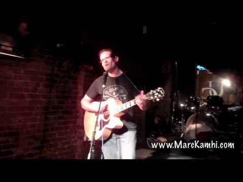 """Breakdown"" Live @ UC Lounge, November 19th, 2011"