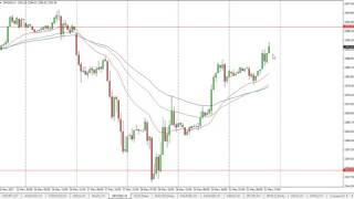 S&P500 Index S & P 500 Technical Analysis for May 23 2017 by FXEmpire.com