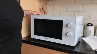 Beko MGC20100W 20 Litre Microwave With Grill Review