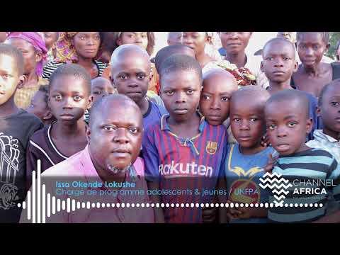 Interview du Chargé de Programme Adolescents et Jeunes à CHANNEL AFRICA