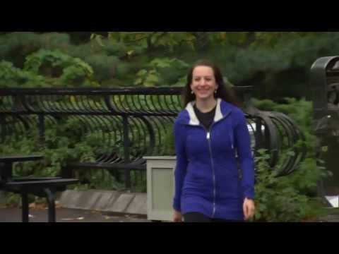 Sarah Hughes -  Skating in Central Park (Extreme Weight Loss)
