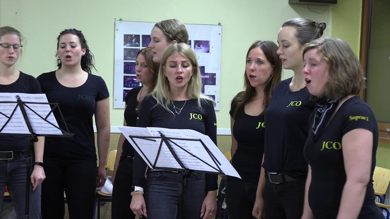 Junger Chor Oeventrop (JCO)