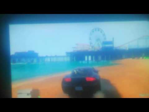How To Survive A Sinking Car In Gta5