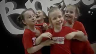 MOVE UP BEAST малышки танцуют хоп в Истре в студии танцев ШАГ ВПЕРЁД