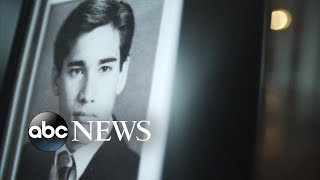 Who was Gianni Versace's killer, Andrew Cunanan: Part 1