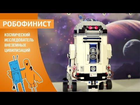 """Максим представил свой проект """"Космический Исследователь"""""""
