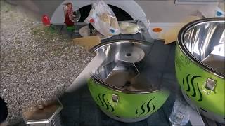 Florabest Holzkohlegrill Bedienungsanleitung : Florabest lidl holzkohle grill mit aktivbelüftung jahres