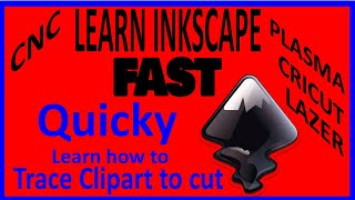 Inkscape Tutorial Trace Bitmap - Custom Metal Sign Design - Trace An Image Custom Metal Signs