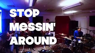 "Peter Green´s Fleetwood Mac - ""Stop Messin' Round - Cover by ""Slutsteg"""