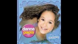 Danna Paola - CD Oceano - Señor Reloj